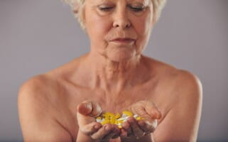 Over 50s Vitamins