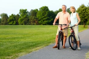 Is Cycling for You at Over 50?