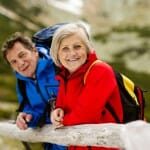 Over 50s Adventure Holidays