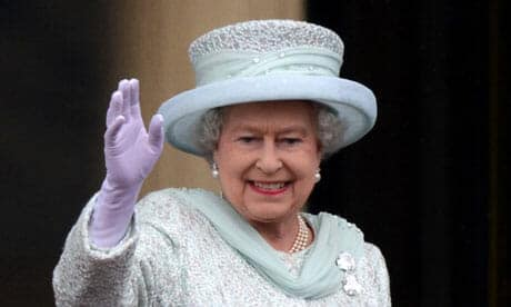 Queen hailed as Style Icon for Over 50s