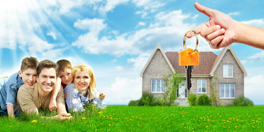 Over 50s Mortgage