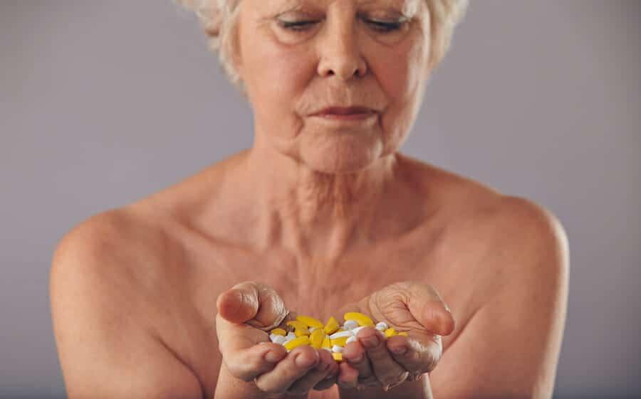 Over 50s Vitamins